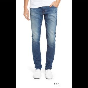 AG The Stockton Skinny Jeans